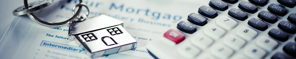 Mortgages, finance and more